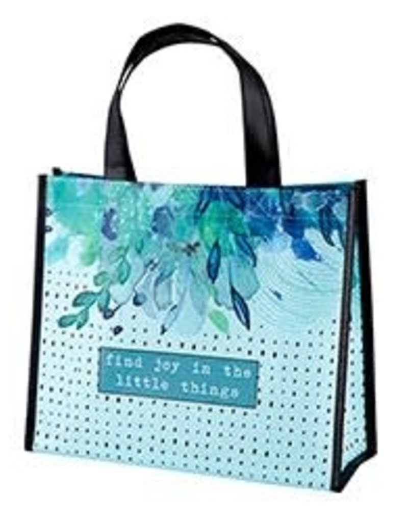 Joy in the Little Things Tote