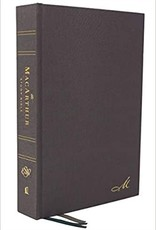 MacArthur Study Bible, 2nd Ed, Hardcover