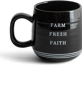 Mug - Farm Fresh Faith