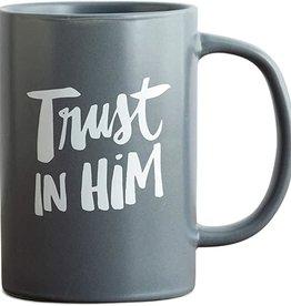Mug - Trust Him