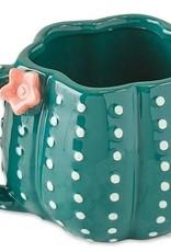Cactus Ceramic mug