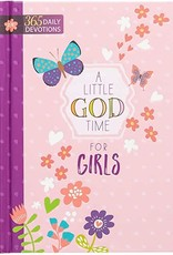 LITTLE GOD TIME FOR GIRLS
