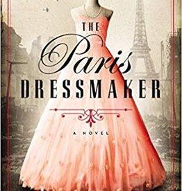 The Paris Dressmaker Paperback