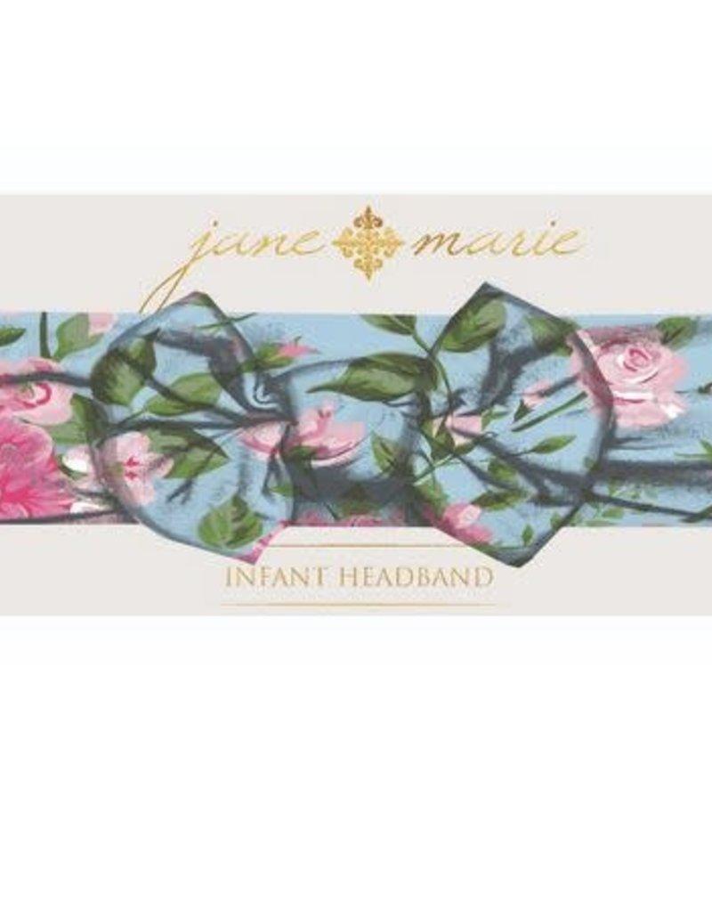 Carnation Headband