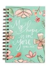 My Hope Is In You Journal