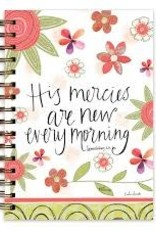 His Mercies Are New Journal