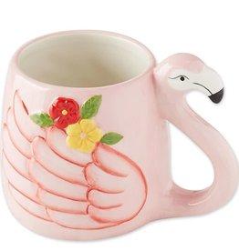 Flamingo Ceramic Mug