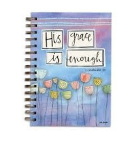 His Grace is Enough Journal