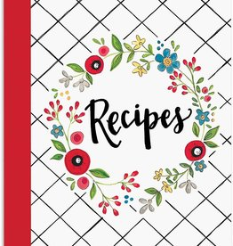 Happy Kitchen Recipe Binder