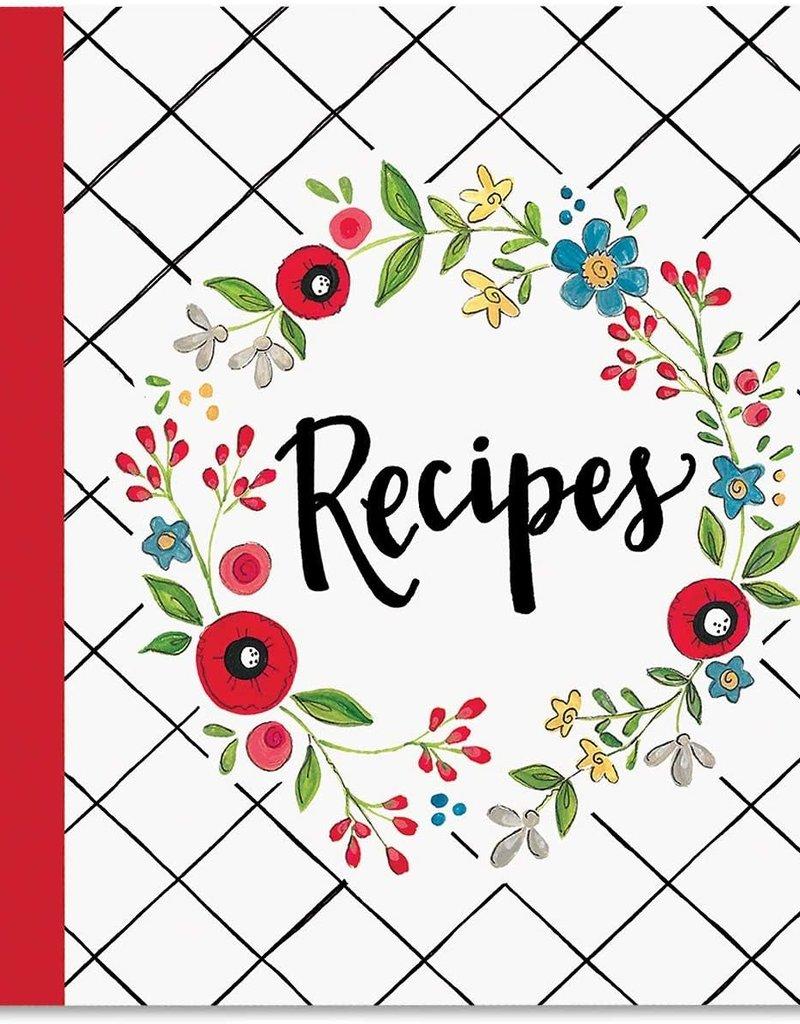 Happy Kitchen Recipe Binder