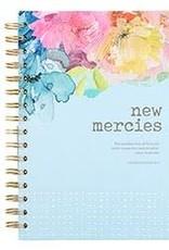 New Mercies Grid Dot Journal