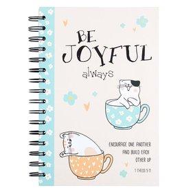 Journal - Be Joyful Always