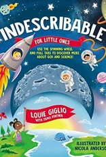 Indescribable for Little Ones (Indescribable Kids)