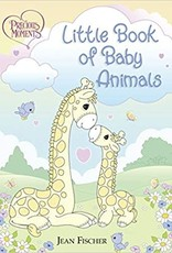 Precious Moments: Little Book of Baby Animals