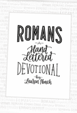 Romans: A Hand Lettered Devotional
