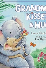 Grandma Kisses and Hugs