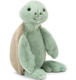 Jellycat-Bashful Turtle Medium
