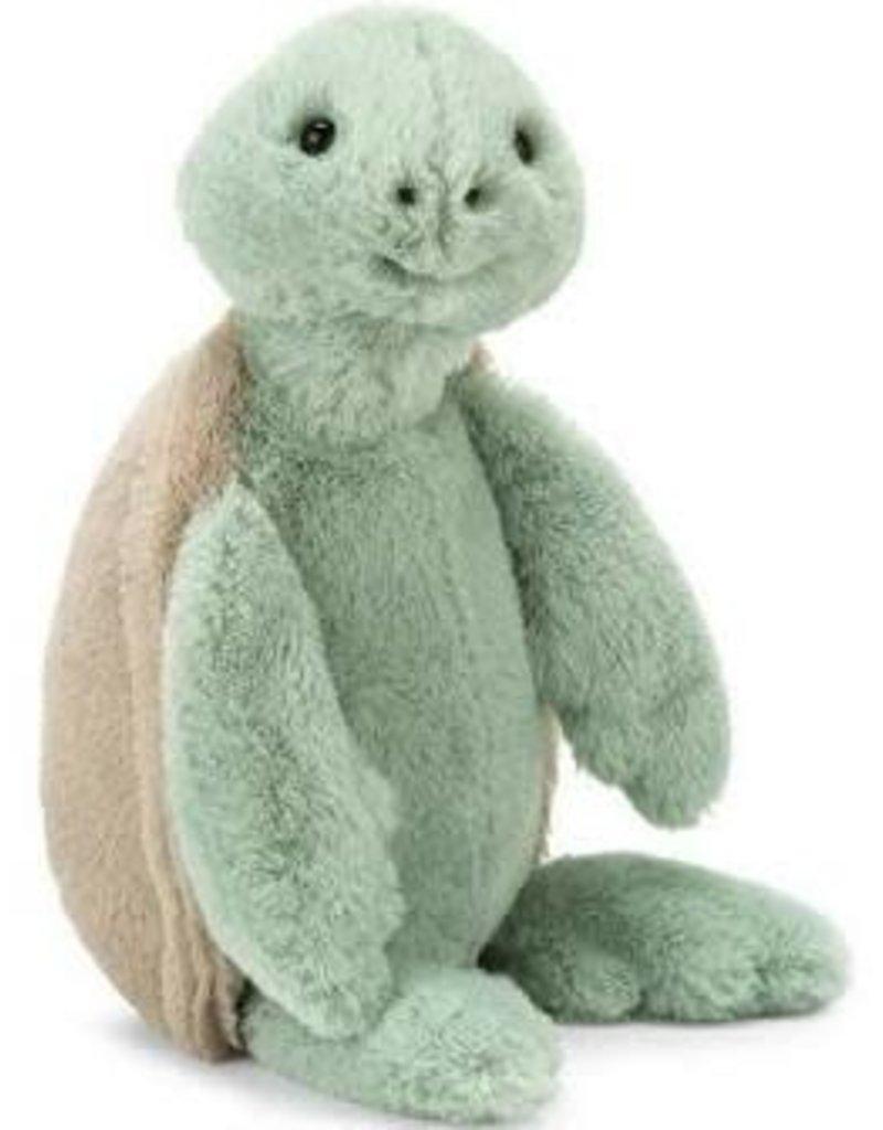 Jellycat-Bashful Turtle Medium