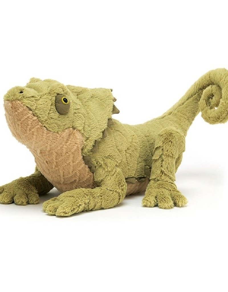 Jellycat-Logan Lizard