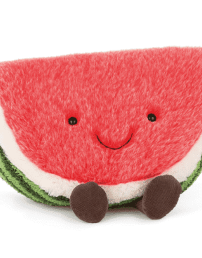 Jellycat- Amuseables Watermelon Medium