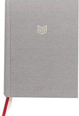 SHE READS TRUTH BIBLE (CSB) Cloth Gray