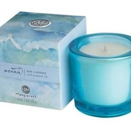 Ocean Soy Candle