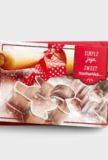 Cmas Boxed:  Simple Joy Cookies J0465