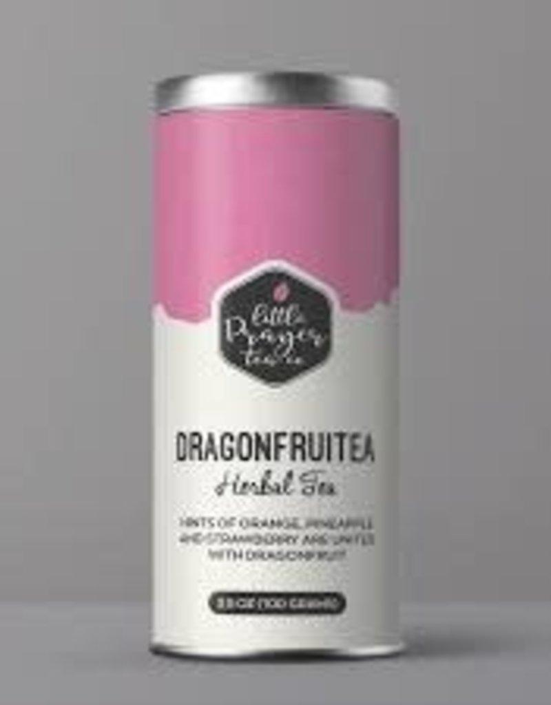 Tea - Dragon fruit Tea - Dragon fruit Pineapple - Herbal Tea