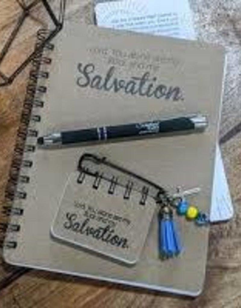 Salvation Journal