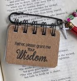 Wisdom Flip