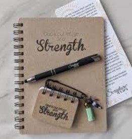 Strength Journal