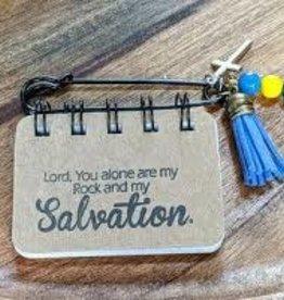 Salvation Flip