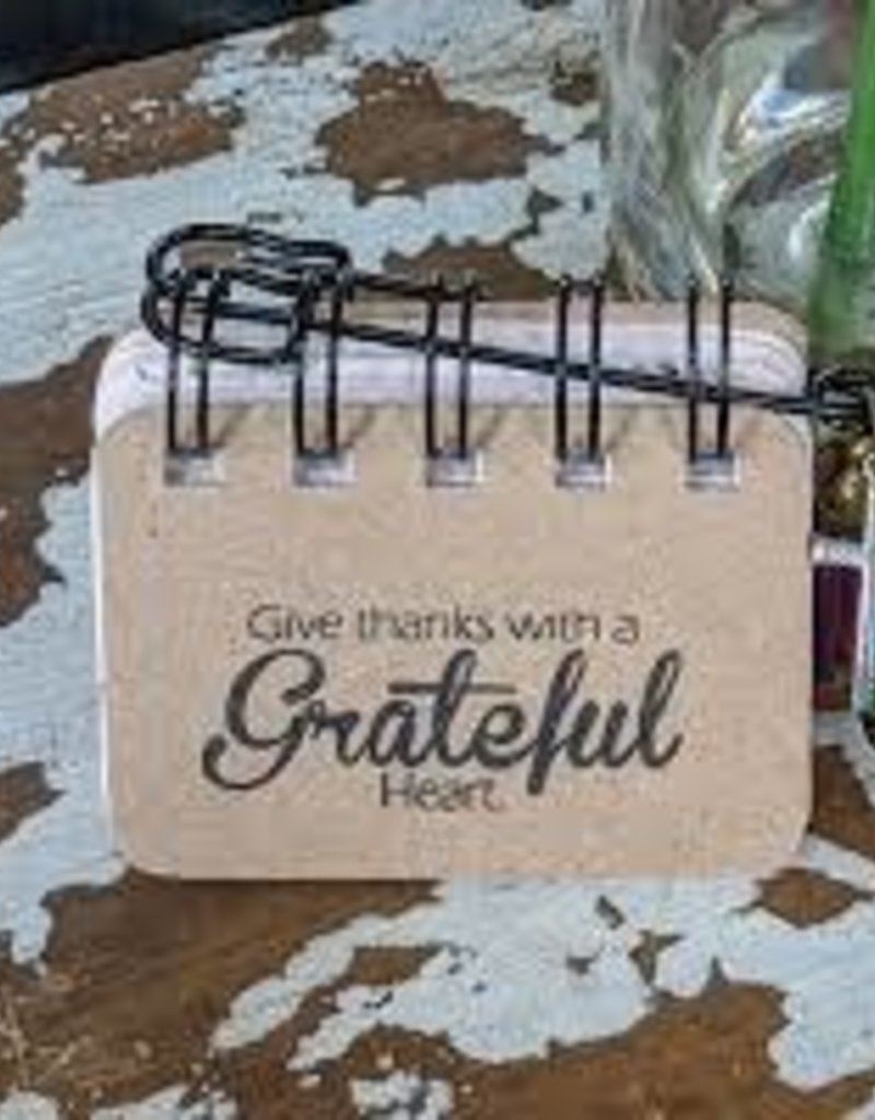 Grateful Flip