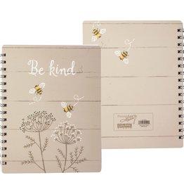 Spiral Notebook - Be Kind
