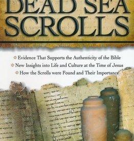 DEAD SEA SCROLLS PAMPHLET