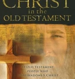 Christ in the OT