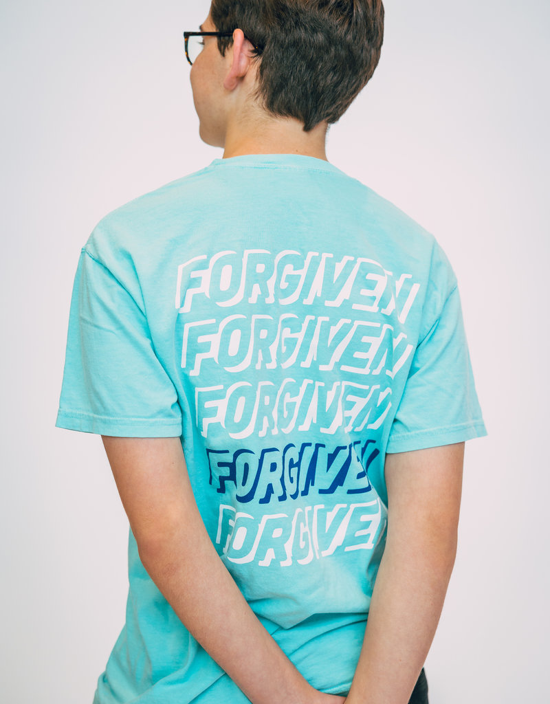 PSM Forgiven T