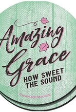 Amazing Grace Cup Holder Coasters