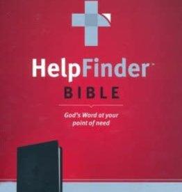 NLT BIBLE HELP FINDER