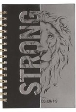 Be Strong Wire Journal