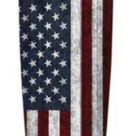 Flag Stainless Steel Mug, 20 oz