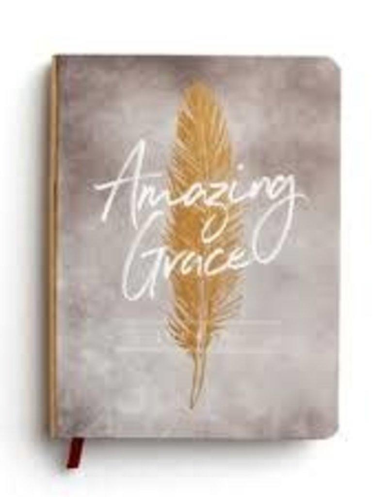 Amazing Grace Journal.  J1589
