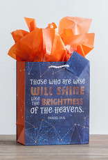 Gift Bag Those Who are Wise  88494