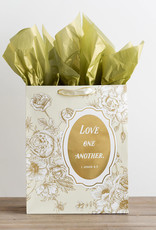 Love One Another Ivory  91601