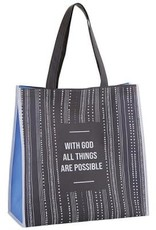 All Things Possible Tote