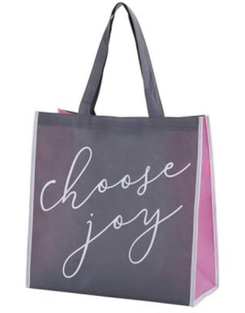 Choose Joy Tote Bag