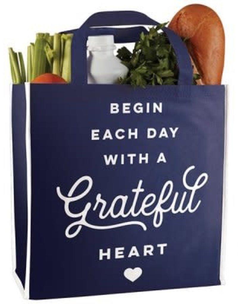 Grateful Heart Tote