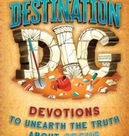 Destination Dig