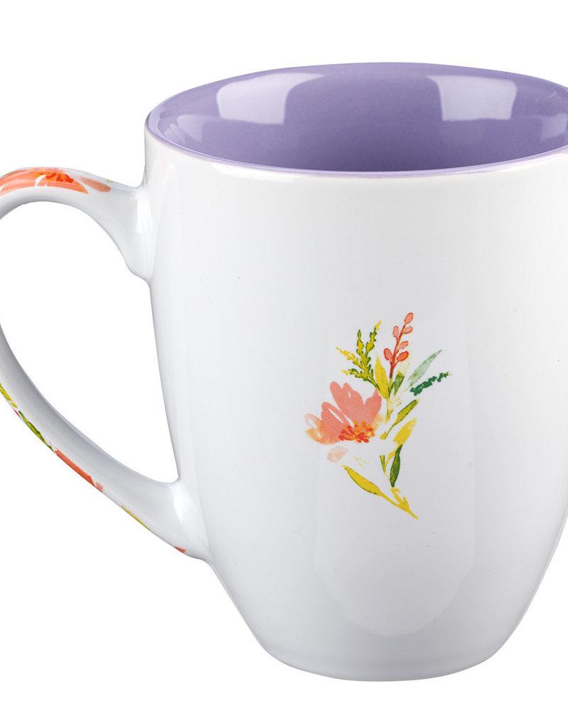 Mug-Give Me Jesus-Stoneware w/Gift Box (15 Oz)