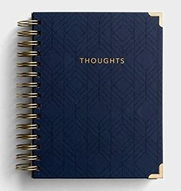 Thoughts Spiral Journal  J3106
